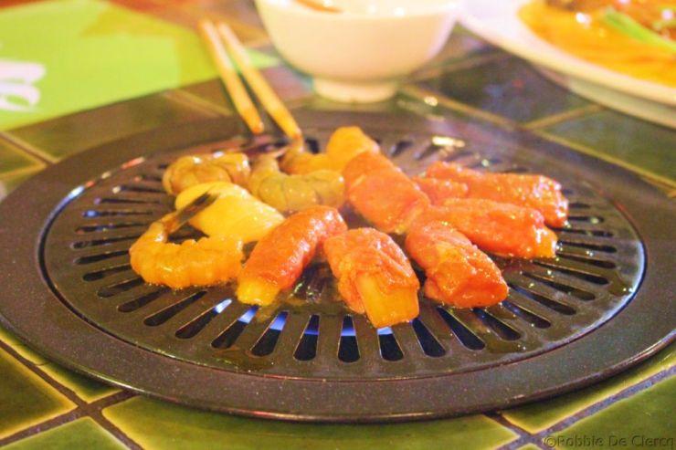 Barbecue Garden (1)
