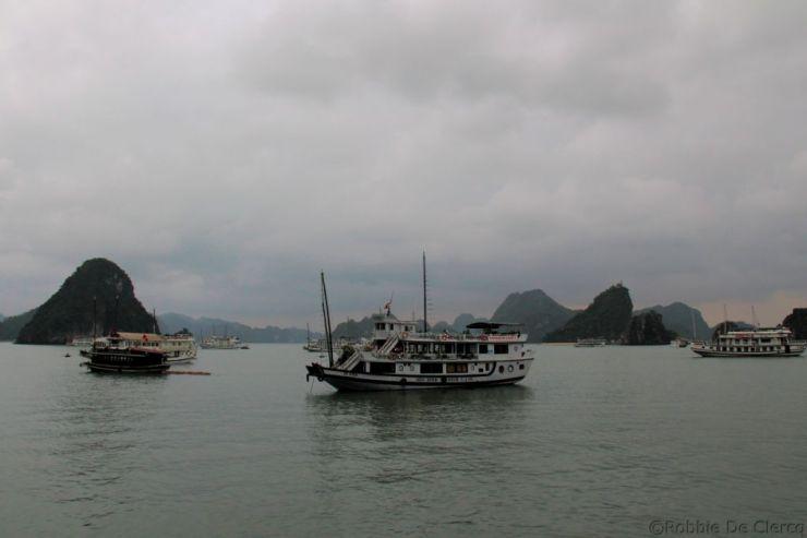 Ha Long Bay (107)