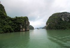 Ha Long Bay (3)