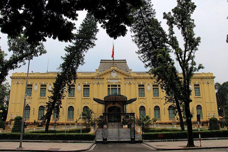 Hanoi Divers (5)