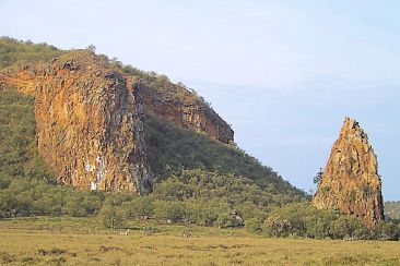 Hell's Gate national Park (11)