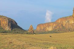 Hell's Gate national Park (4)