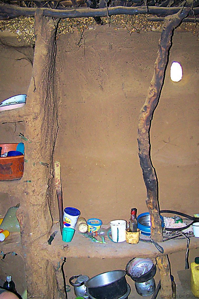 Masai village (11)