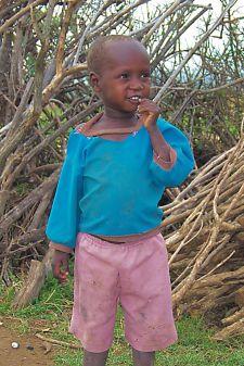 Masai village (13)