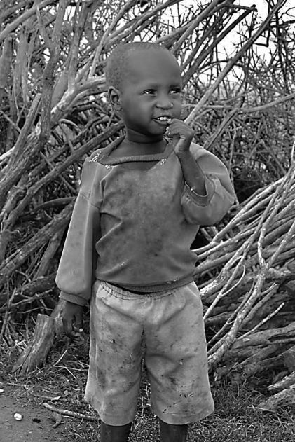 Masai village (14)