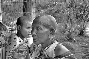 Masai village (17)