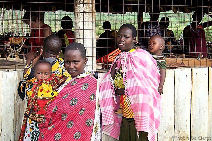Masai village (20)