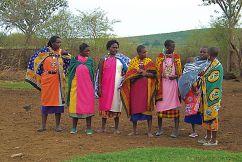 Masai village (6)