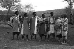 Masai village (7)