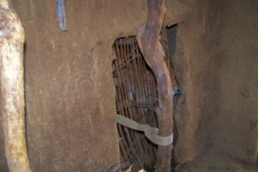 Masai village (9)