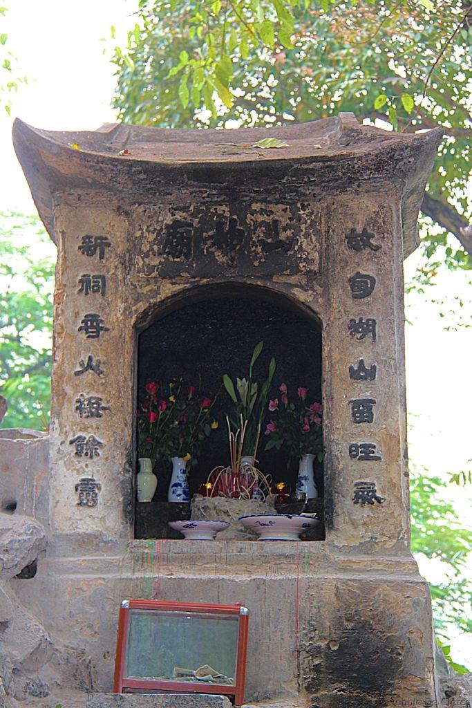 Ngoc Son Tempel (10)