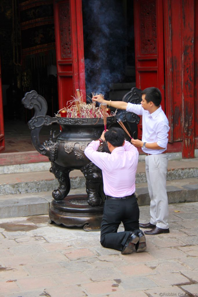 Ngoc Son Tempel (12)