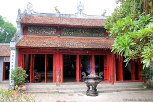 Ngoc Son Tempel (14)