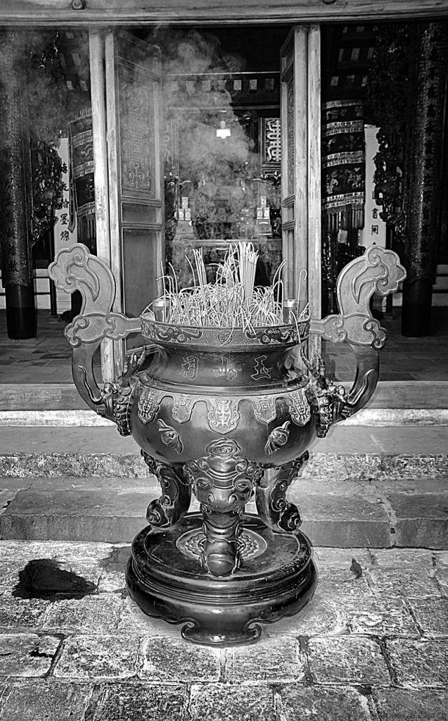 Ngoc Son Tempel (26)
