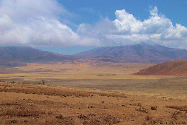 Ngorongoro (1)
