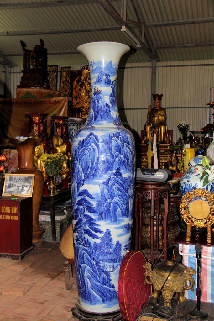 One Pillar Pagoda (10)