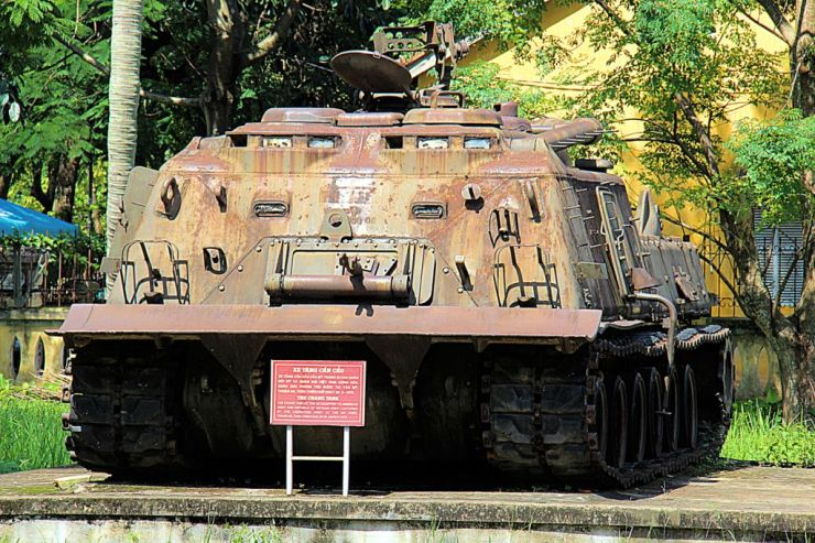Oorlogsmuseum (10)