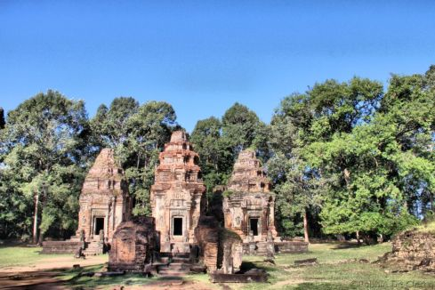 Preah Ko (1)