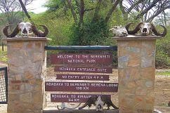 Serengeti National Park (2)