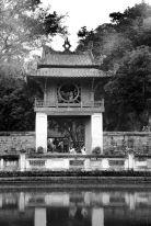 Tempel van de Literatuur (10)