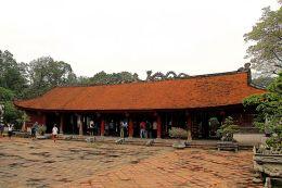 Khue Van pavilion