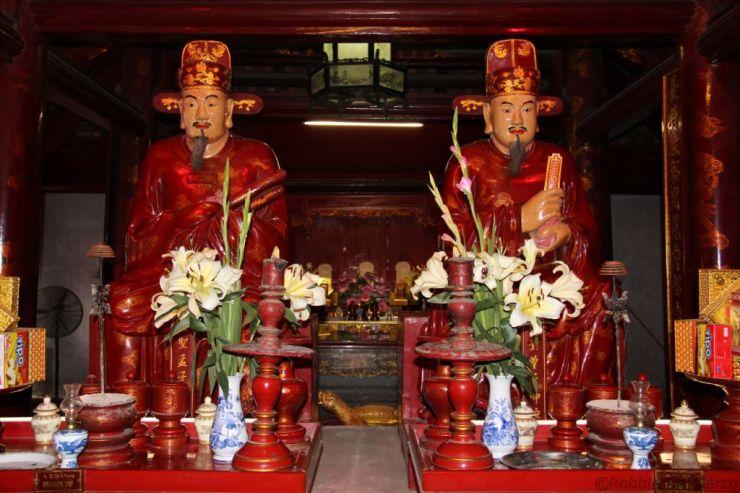 Tempel van de Literatuur (16)
