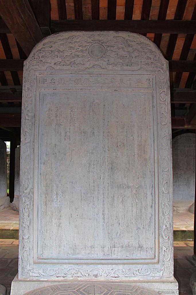 Tempel van de Literatuur (4)