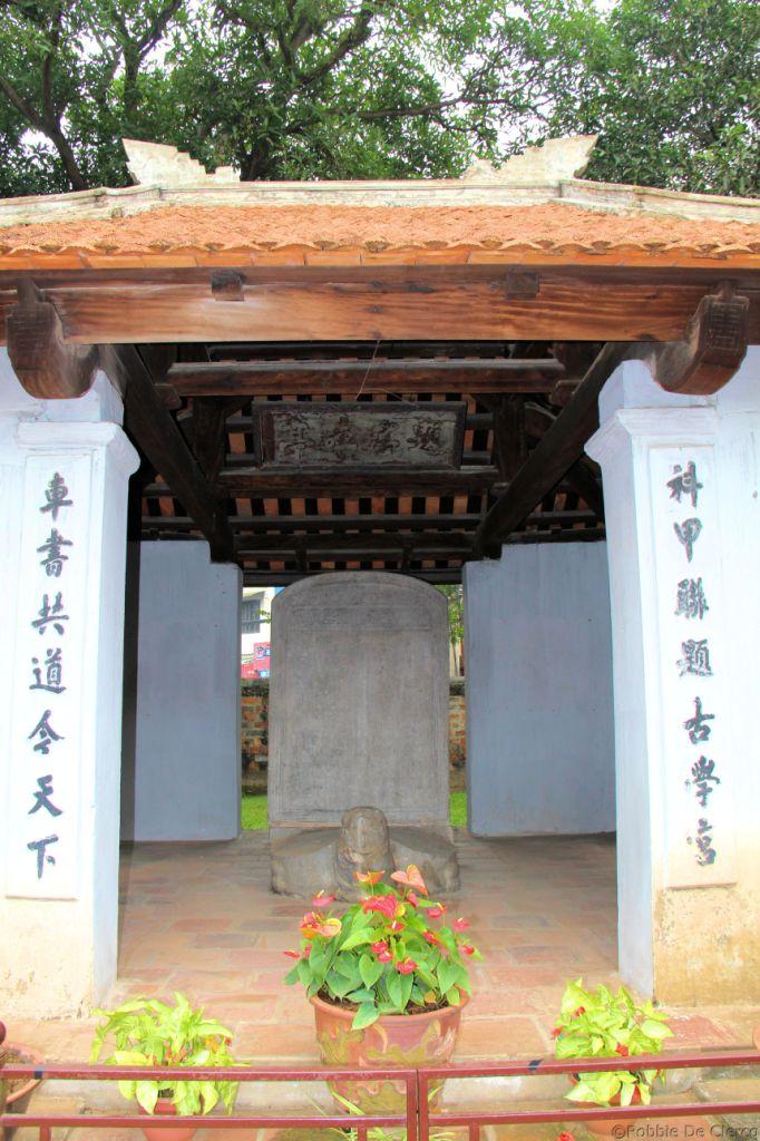 Tempel van de Literatuur (5)