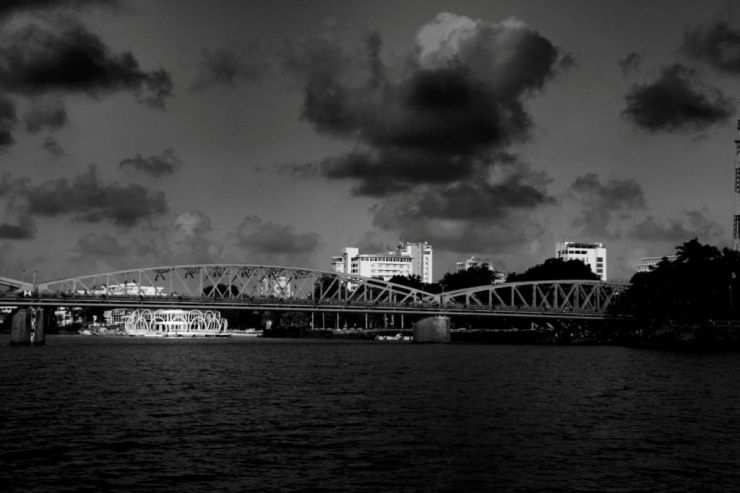Tocht met een Drakenboot (21)