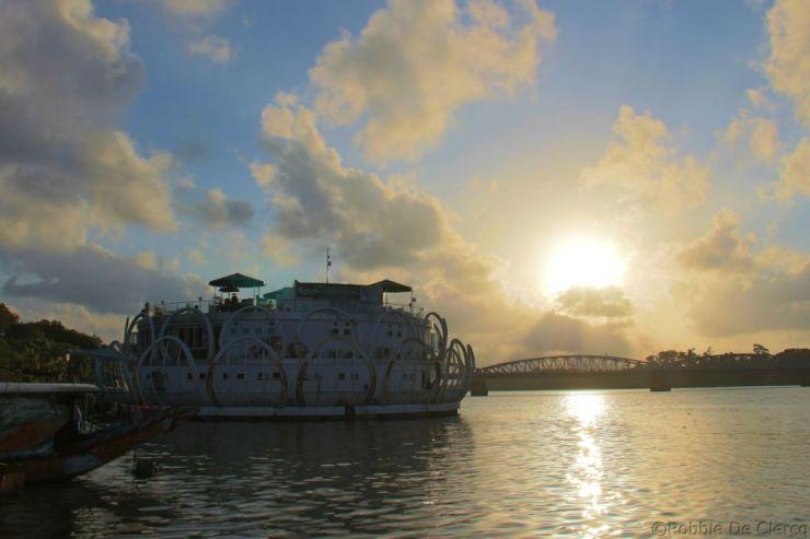 Tocht met een Drakenboot (24)