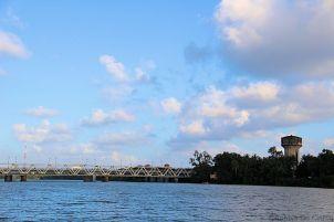 Tocht met een Drakenboot (9)