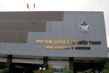 War Remnants Museum Divers (1)