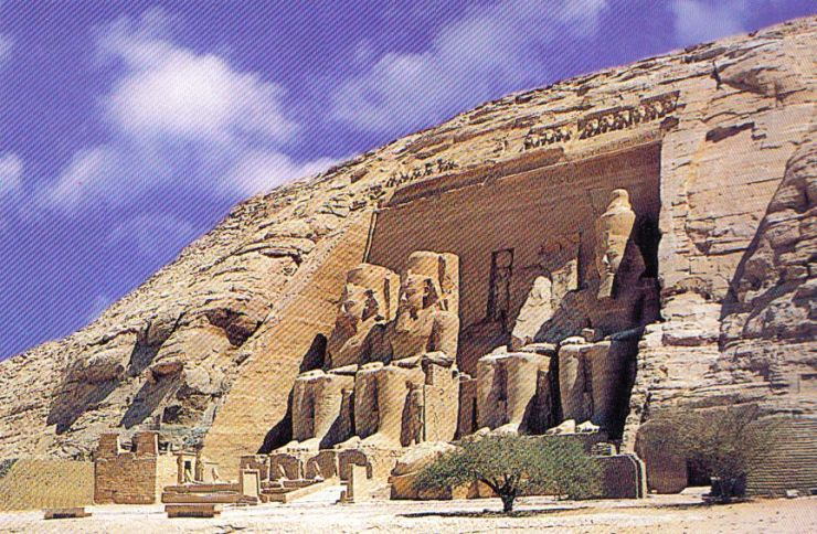 Abu Simbel 03