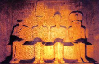 Abu Simbel 09