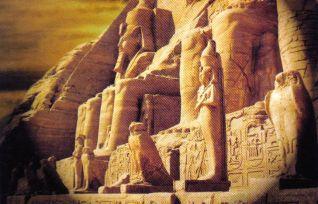 Abu Simbel 10