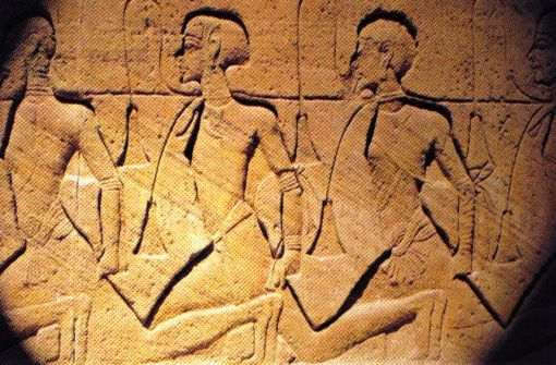 Abu Simbel 12
