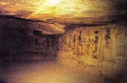 Abu Simbel 16