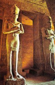 Abu Simbel 18