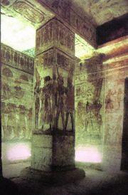 Abu Simbel 20