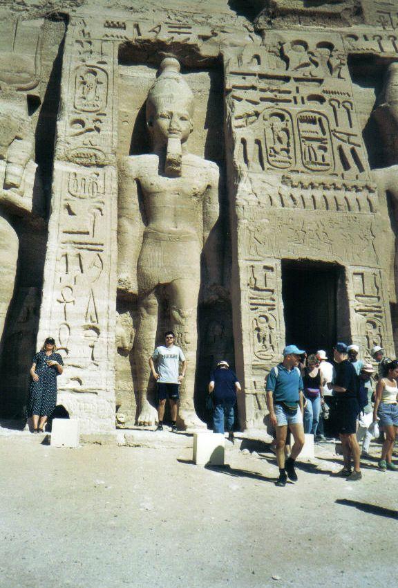 Abu Simbel 21