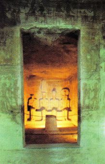Abu Simbel 22