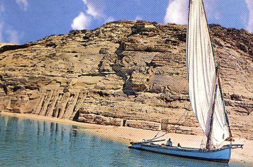 Abu Simbel 23