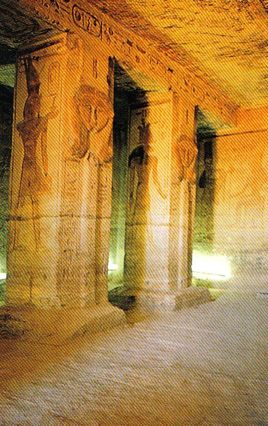 Abu Simbel 24