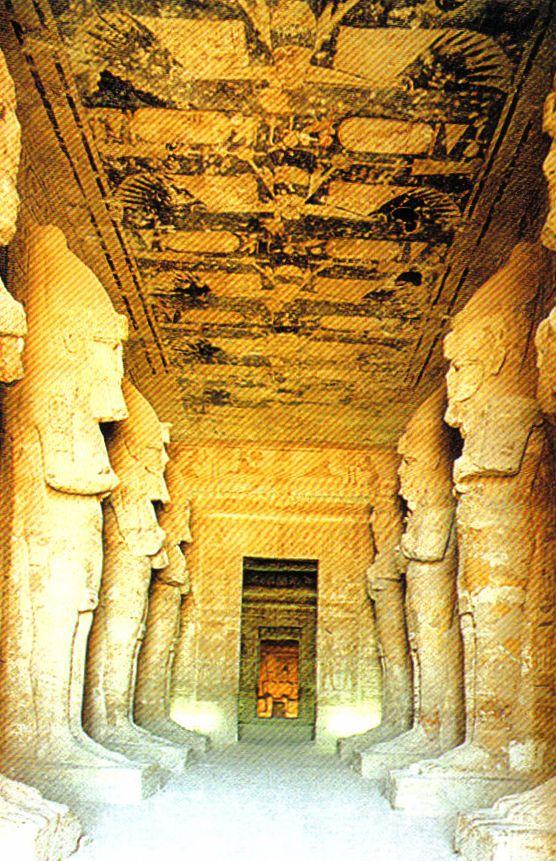 Abu Simbel 25