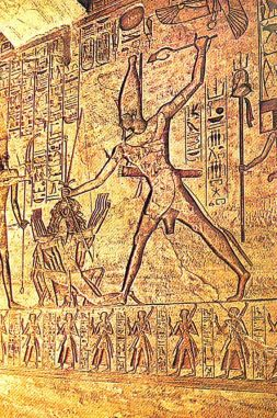 Abu Simbel 29