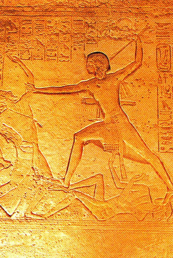Abu Simbel 31
