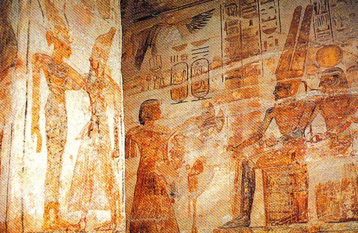 Abu Simbel 33