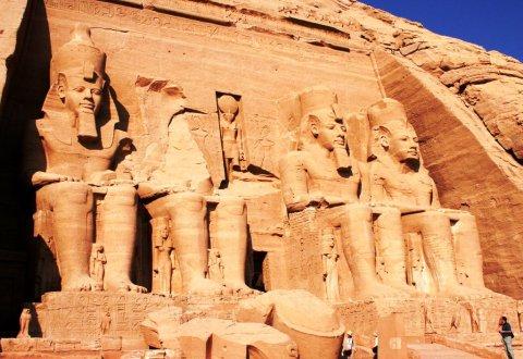Abu Simbel 38