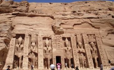 Abu Simbel 40