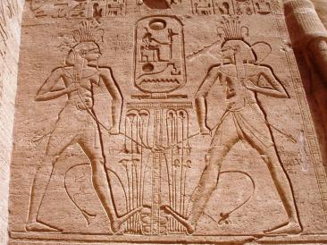 Abu Simbel 42